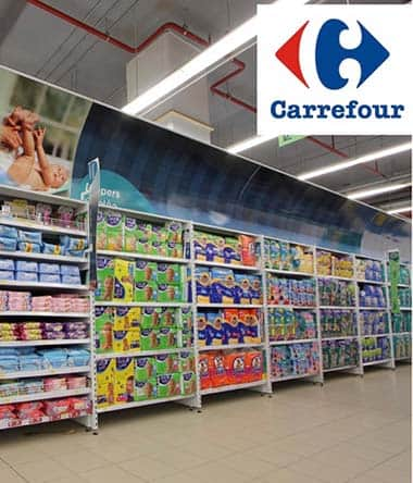 CARREFOUR CASE STUDY